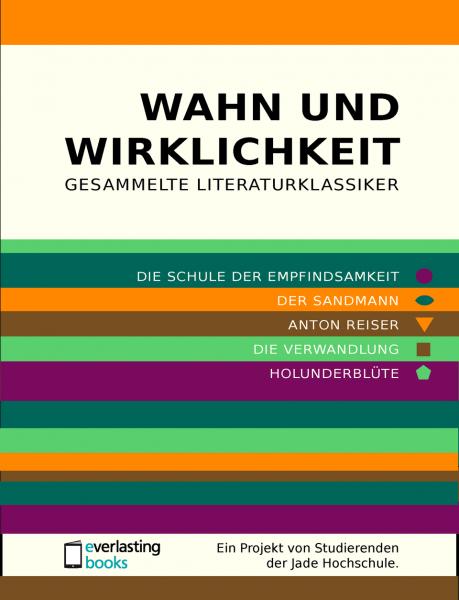 E-Book »Wahn und Wirklichkeit« (Cover)