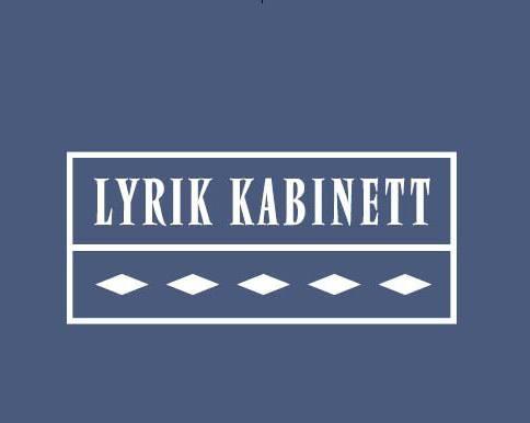 Logo des Lyrik Kabinetts, München