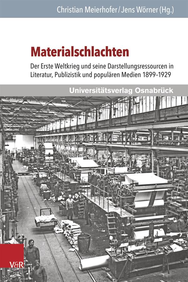 Schriften des Erich Maria Remarque-Archivs, Bd. 30 (Cover)
