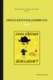 Erich Kästner Jahrbuch, Bd. 6 (Cover)